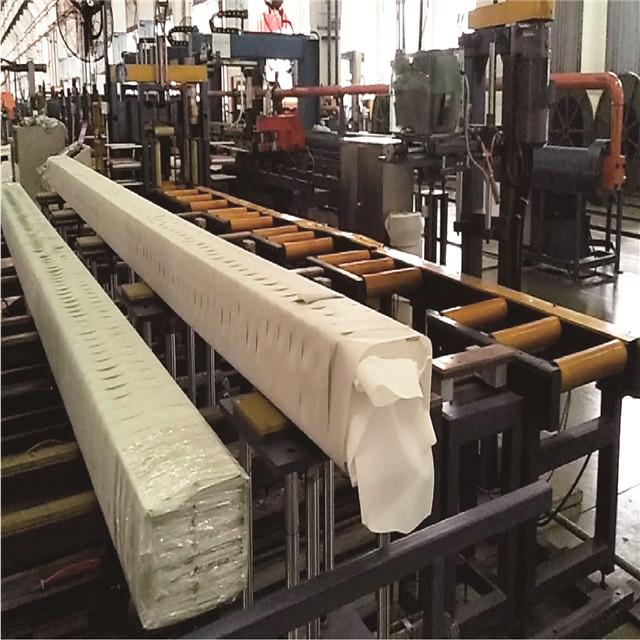 銅排包裝線