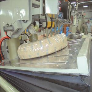 鋼絲專用纏繞包裝機