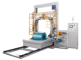 立式環體纏繞包裝機GD1000