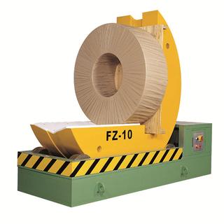 供應工業翻轉機FZ-10